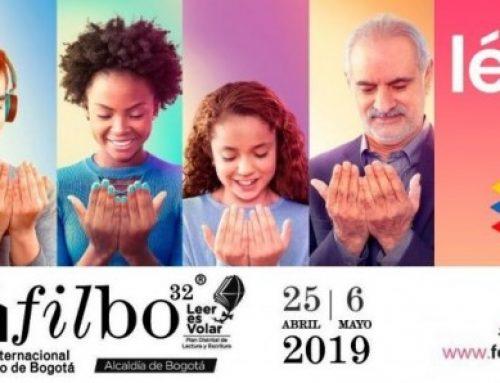 Panamá participa en la Feria Internacional del Libro de Bogotá