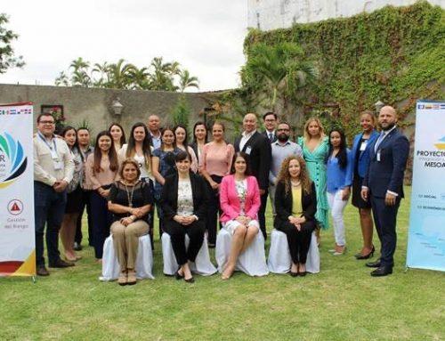 Mesoamérica celebra Taller Regional de Comunicaciones